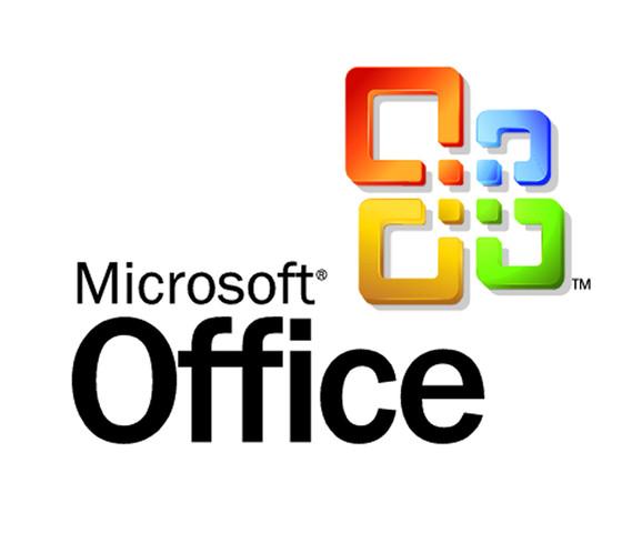 Gefälschte Office-Pakete im Handel